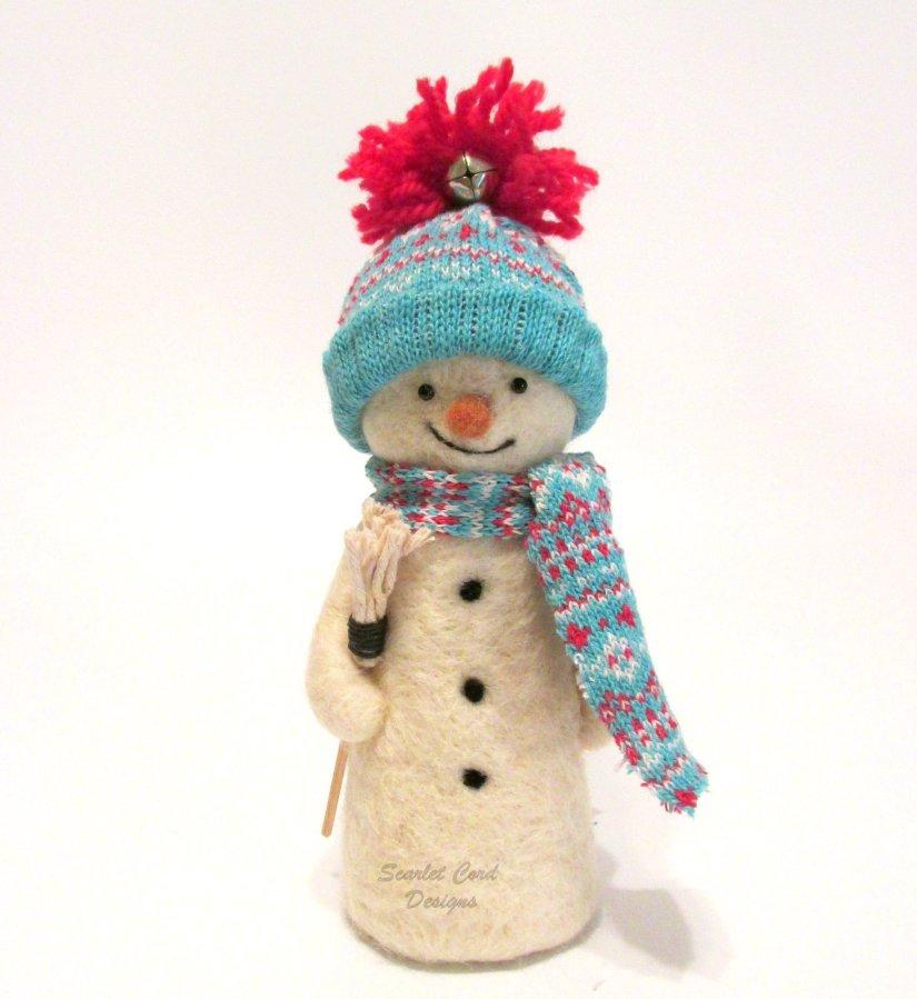 snowmanscarletetsy